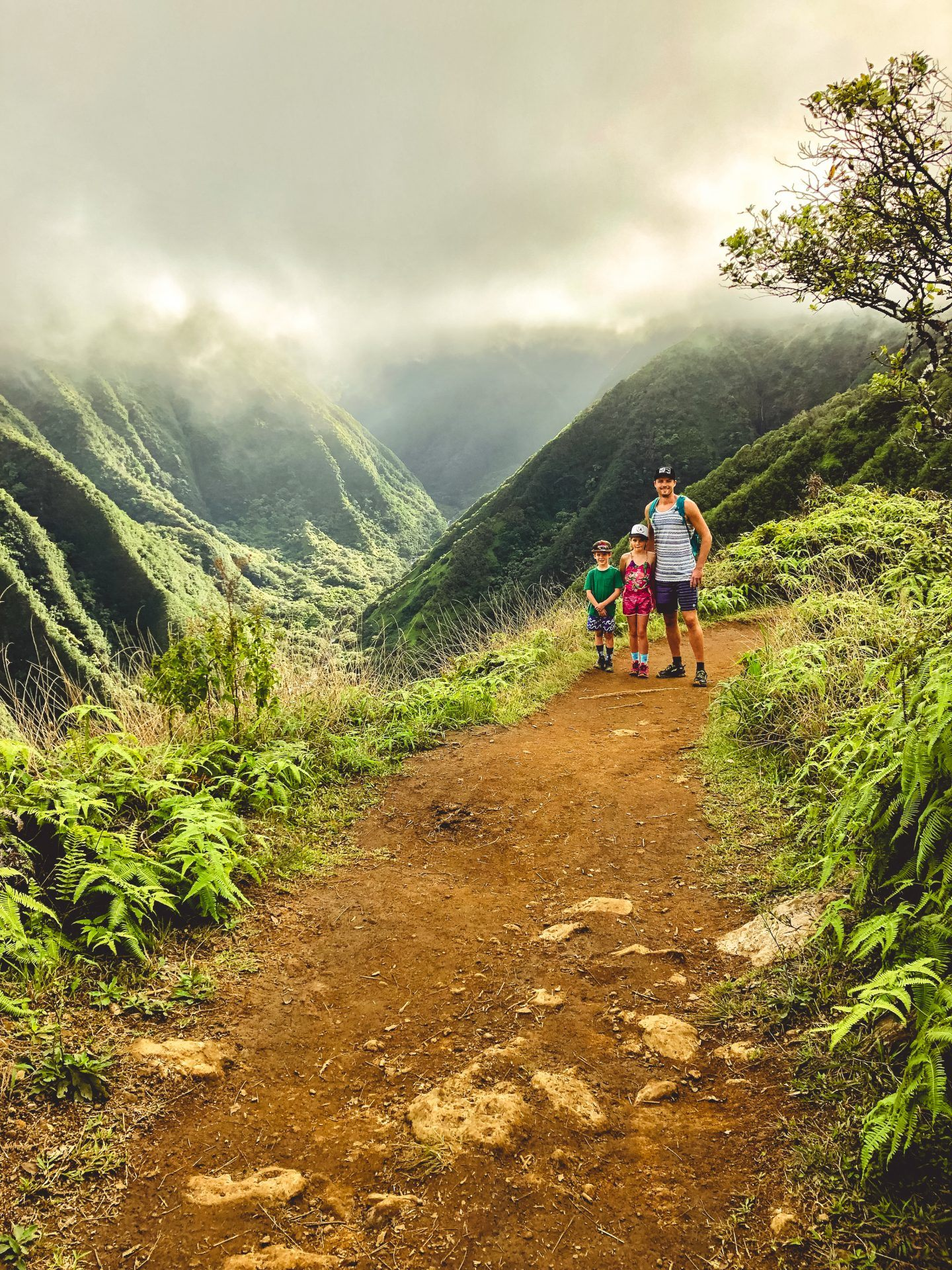 Top Five Family Adventures in Maui | Wild Blue Family